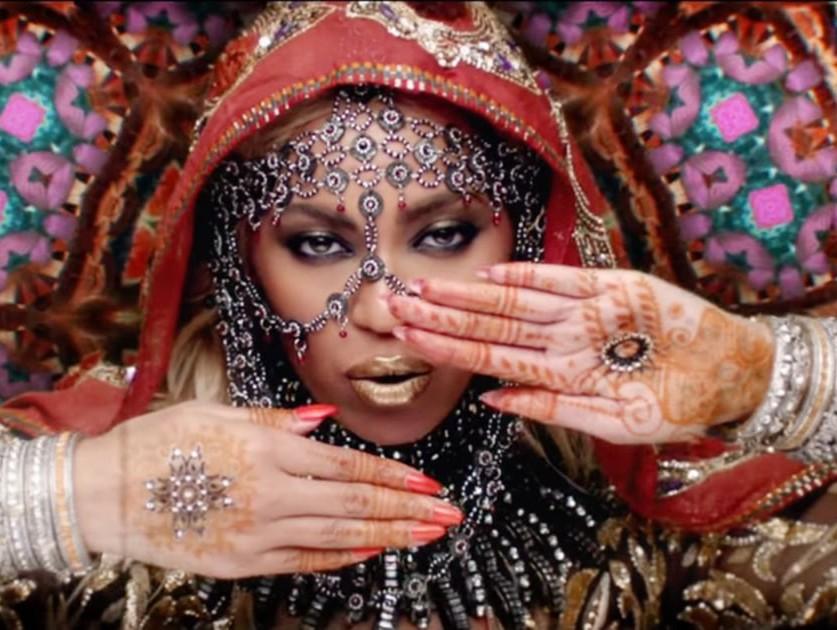 Henna - Beyoncé