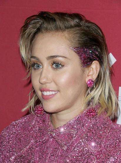 Pink varázslat - Miley Cyrus